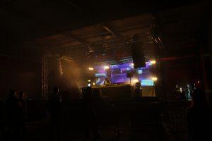 DELTA HEAVY / 5. Drop Sensei Bday / Novi Sad