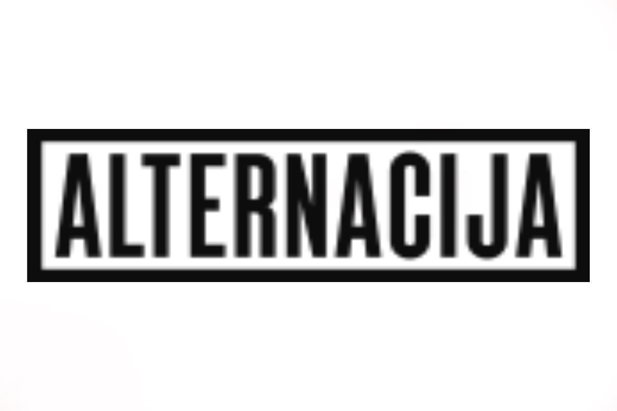 Alternacija