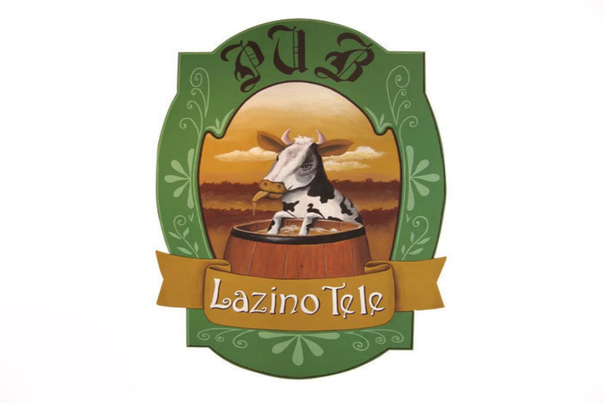 Lazino Tele