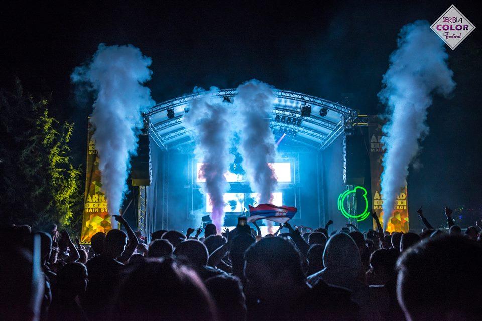 Serbia Color Festival 2017