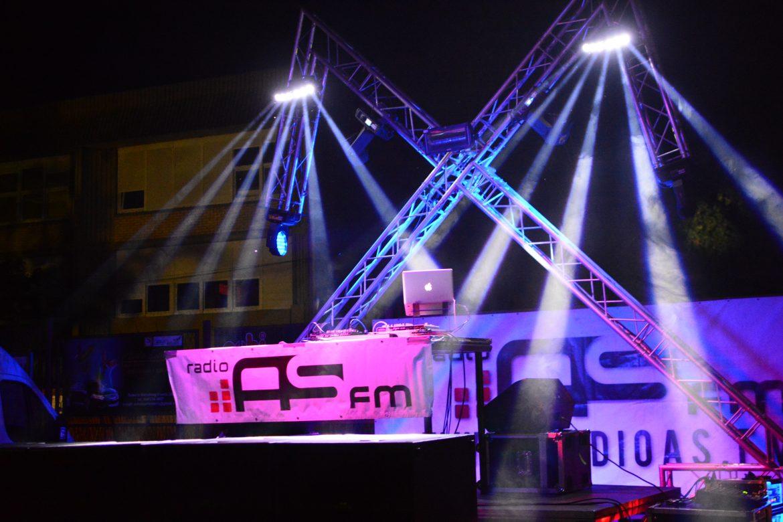 ASFM EXIT promo tour - Temerin